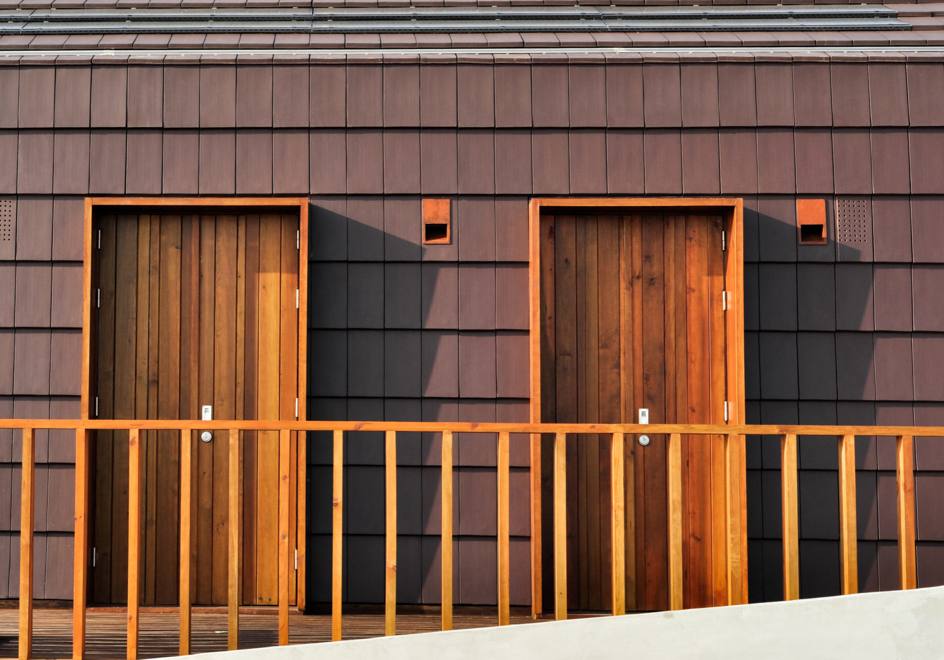 Brown with solar modules (6)